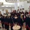 В Мадриде совершен молебен в память освобождения России от наполеоновских войск