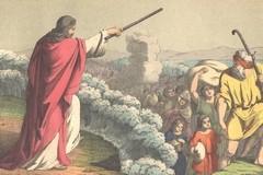 Был ли Исход из Египта?