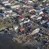 Подворье Русской Церкви в Тайбэе направило гуманитарную миссию на Филиппины