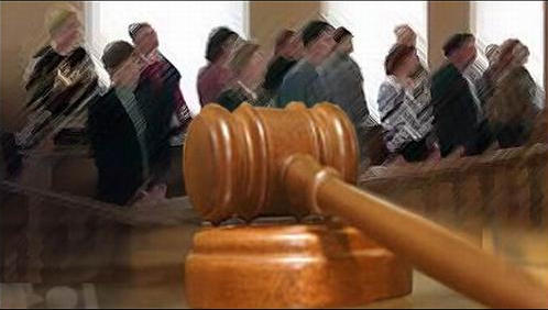 Обвинение ложное в сексуальном разврате без доказательств