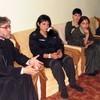 Красноярские колонии посетили иностранные священники