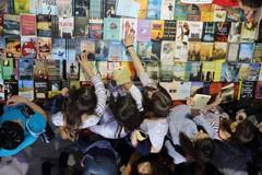 Книга в Сербии: совсем другая реальность