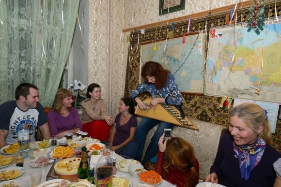 Свадьба Лизы Олескиной