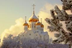 У православных христиан начался Рождественский пост