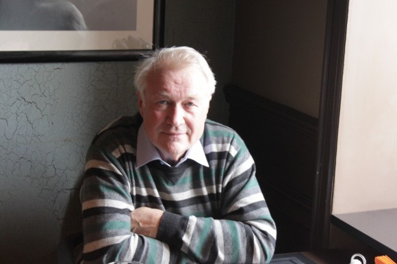 Александр Парфенов