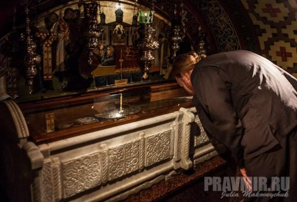 Епископ Иона (Черепанов). Фото Юлии Маковейчук (25)
