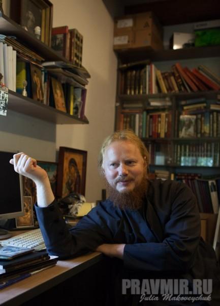 Епископ Иона (Черепанов). Фото Юлии Маковейчук (21)