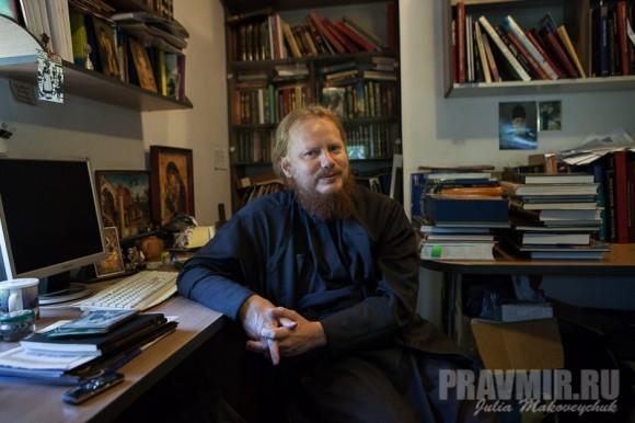 Епископ Иона (Черепанов). Фото Юлии Маковейчук (19)