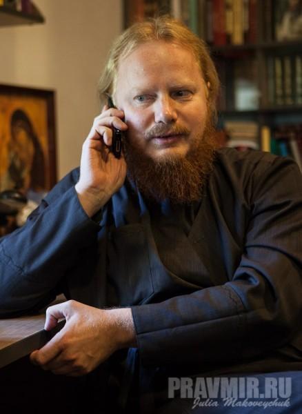 Епископ Иона (Черепанов). Фото Юлии Маковейчук (7)