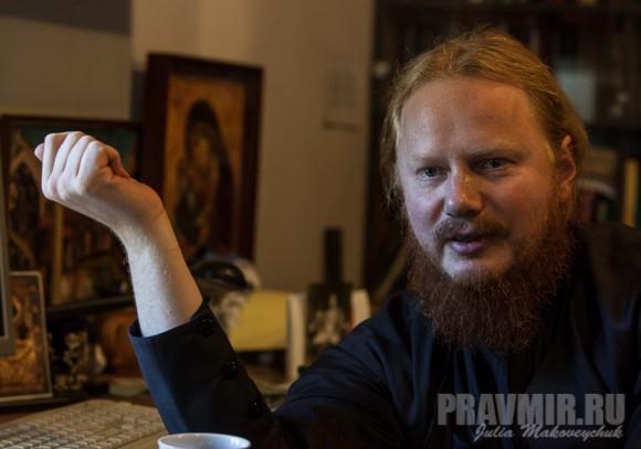 Епископ Иона (Черепанов). Фото Юлии Маковейчук (6)