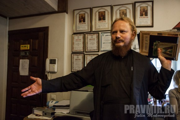 Епископ Иона (Черепанов). Фото Юлии Маковейчук (2)