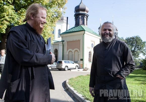 Епископ Иона (Черепанов). Фото Юлии Маковейчук (1)