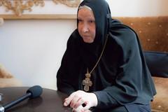 От Пюхтицы до Горней: крест игуменьи Георгии (Щукиной)