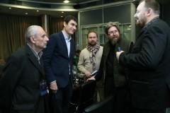 Что ждет Россию? Экспертная дискуссия (+Фото +Видео)