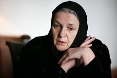 Инокиня Ольга (Гобзева): Монах — для Бога и для людей