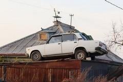 Приамурье. После наводнения (ФОТО)