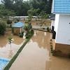 Православный монастырь в Таиланде пострадал от наводнения
