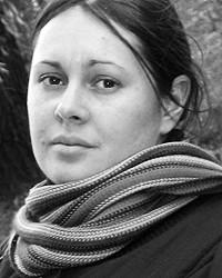 Елена Альшанская, фото из личного архива