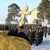 Армейские священники ЦВО: стать авторитетом и спасти солдата от петли