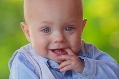 Чудесная история малыша, родившегося на 3,5 месяца раньше срока (+ Фото + Видео)