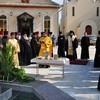 В Ашхабаде открыли духовно-просветительский центр Патриаршего благочиния