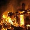 В Челябинской области семилетняя девочка обгорела, вынося из пожара двухлетнюю сестру