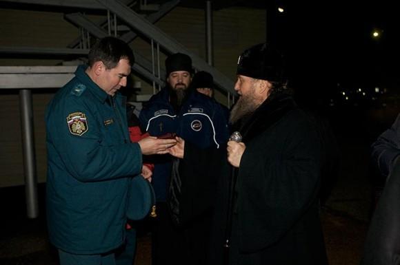 Фото:  сайт Казахстанской Митрополии