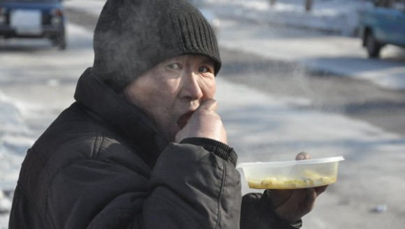 РИА Новости. Иван Афанасьев