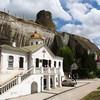В Инкерманский монастырь переданы иконы, вывезенные англичанами в Крымскую войну