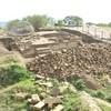На территории крепости Нарын-кала в Дагестане идут раскопки средневекового крестово-купольного сооружения