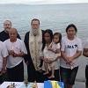 Православные священники организуют помощь пострадавшим от тайфуна на Филиппинах