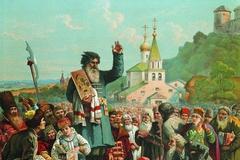 Не надо забывать 1612 год (+Видео)