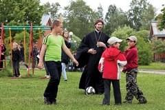 В невиновности священника Глеба Грозовского не сомневаются (ВИДЕО)