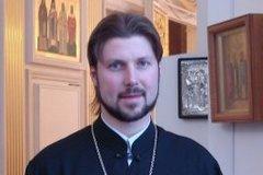 """Священник Глеб Грозовский: """"Я готов защищать честь сана и гражданское достоинство"""""""