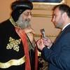 """Патриарх Феодор II: """"Христиане никогда не покинут Ближний Восток"""""""