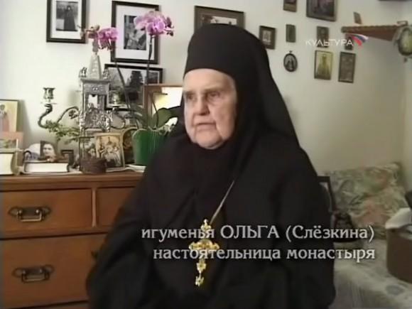"Кадр из передачи ""Парижский дневник"", ВГРТК"