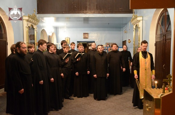 Фото: сайт Казанской семинарии