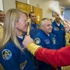 Российские и иностранные космонавты перед полетом исповедуются у православного священника