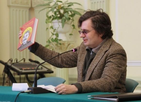 "Игорь Курляндский, фото: Наталья Гилева, ""БезФормата"""