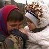 В Курской области мужчина вынес девочку из горящего дома за мгновение до взрыва