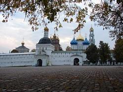 Фото: сайт Троице-Сергиевой лавры