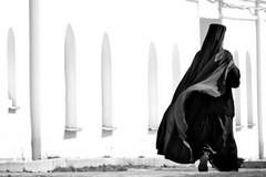Может ли монах вернуться в мир?