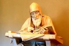 Проповедник книги