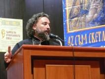 Протоиерей Василий Шаган. Фото: mitropolia-varna.org