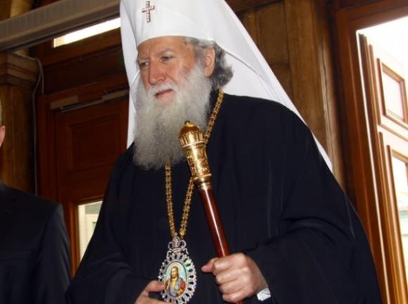 Патрирах Болгарский Неофит, фото Dveri.bg