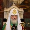 «Дружба для Патриарха недоступна»