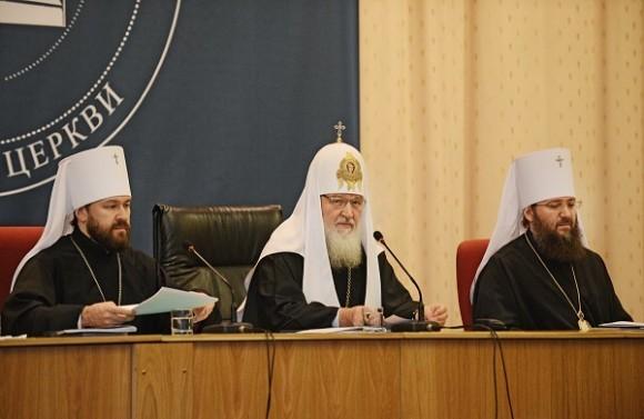 Фото: Патриархия.ru