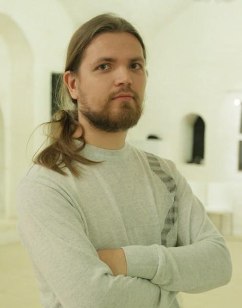 Журналист Антон Пепеляев