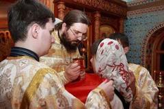 Нужен «механизм» вхождения человека в сознательную церковную жизнь