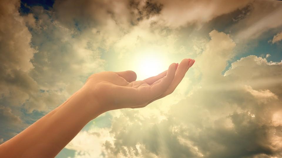 """Молитва """"Да воскреснет Бог"""" - когда молиться?"""